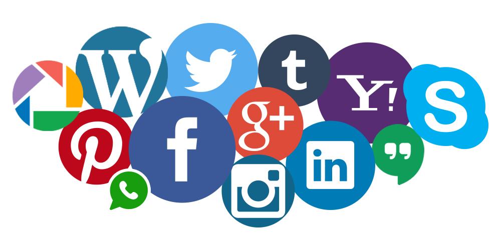 """Résultat de recherche d'images pour """"social media"""""""